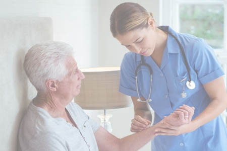 In-Home Wound Care Services